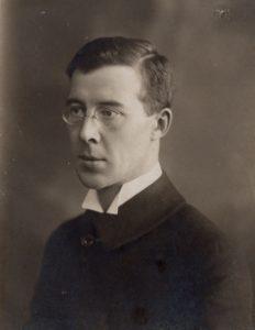 Сорокин Питирим Александрович