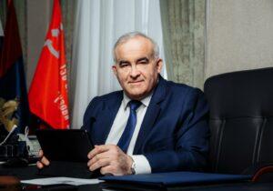 Ситников Сергей Константинович губернатор