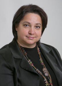 Жабко Ирина Владимировна Кострома