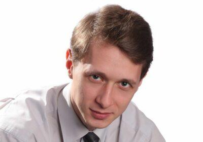 Гутерман Максим Аркадьевич