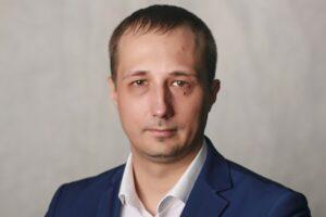 Андрей Валерьевич Кайдан