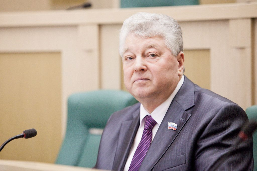 Бычков Андрей Иванович Кострома
