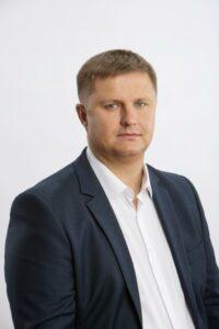 Щепалов Евгений Алексеевич депутат Кострома
