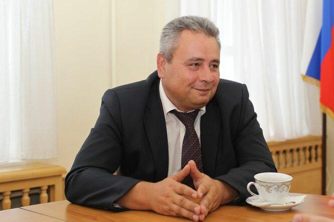 Смирнов Алексей Васильевич Кострома