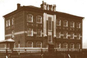 Красносельская больница
