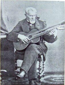 Николай Петрович Макаров