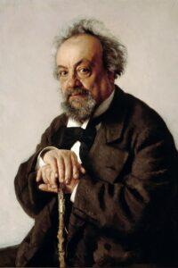 Алексей Феофилактович Писемский