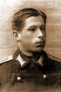 Алексей Николаевич Жохов