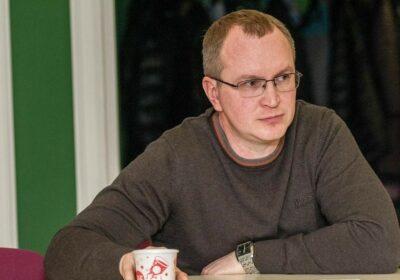 Андрей Леонидович Тарасов Кострома