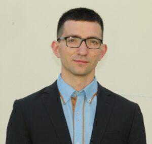 Елохин Михаил Дмитриевич Кострома