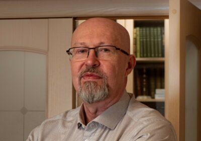Валерий Дмитриевич Соловей политолог
