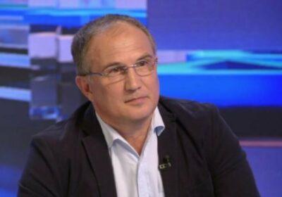 Константин Эдуардович Калачев