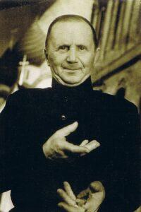 Сергей Алексеевич Жаров