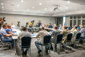 Круглый стол Альтернативы для России Кострома 18 06 2021