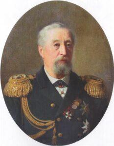 Павел Александрович Перелёшин