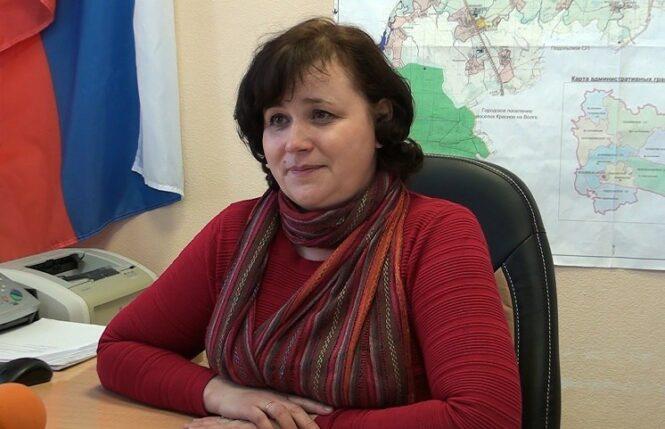Соколова Ирина Геннадьевна глава Шолоховского поселения Костромской области