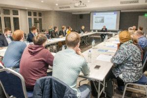 Круглый стол в Костроме об итогах наблюдения на выборах 2021