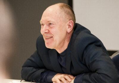 Михаил Владимирович Барабанов Кострома